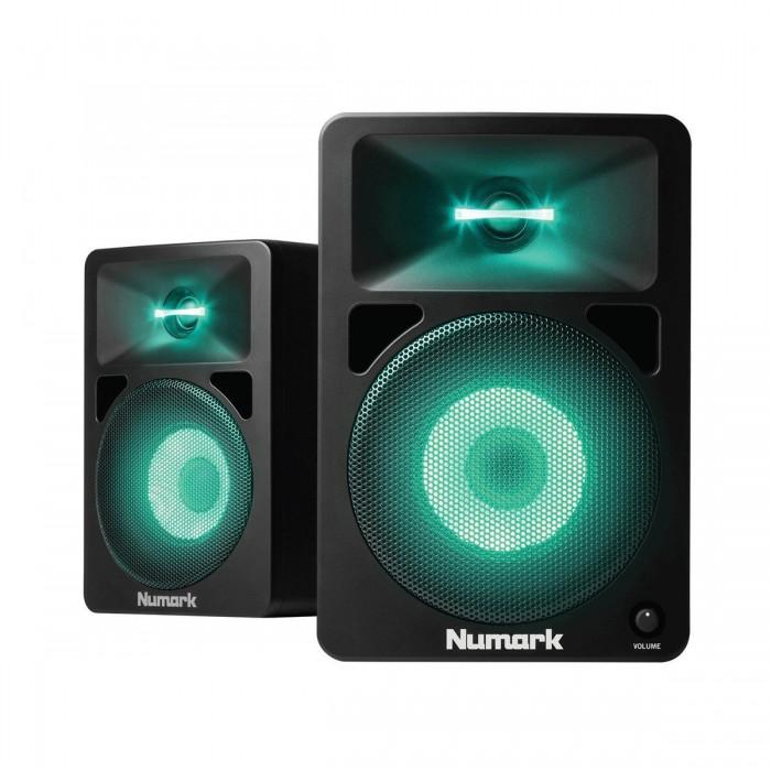 DJ Мониторы Numark Nwave 580L