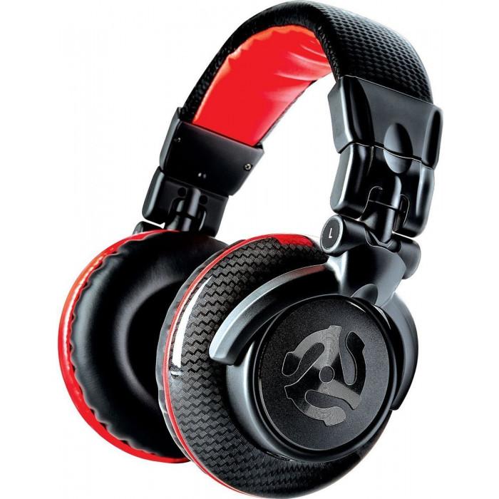 DJ Наушники Numark Redwave Carbon