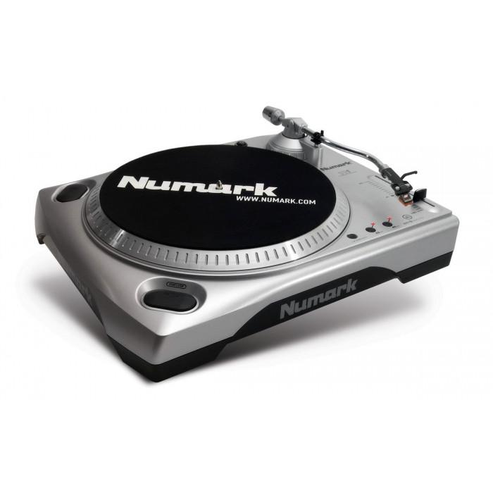 DJ Виниловый проигрыватель Numark TT USB