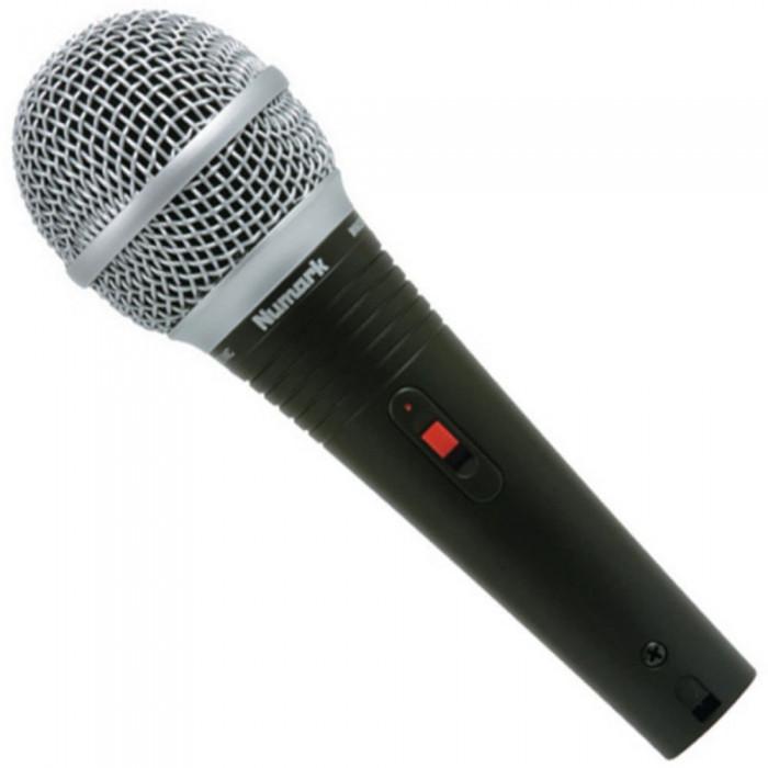 Вокальный микрофон Numark WM200 DJ