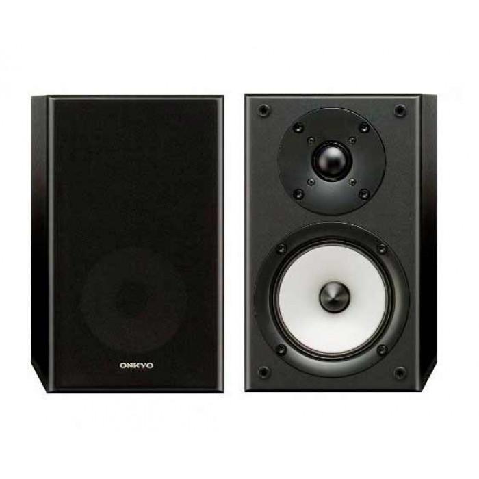 Полочная акустика Onkyo D-055 Black