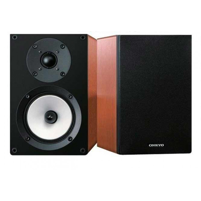 Полочная акустика Onkyo D-055 Wood