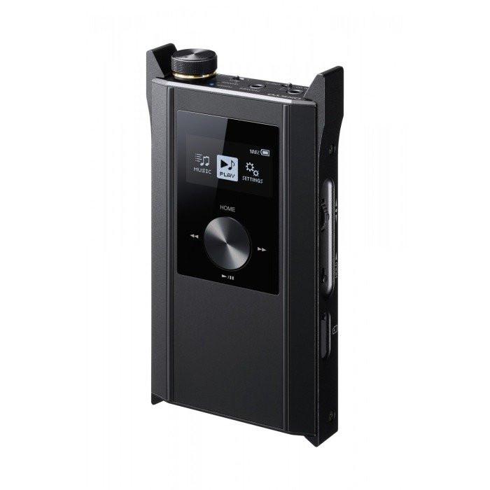 Усилитель для наушников с ЦАП Onkyo DAC-HA300 Black