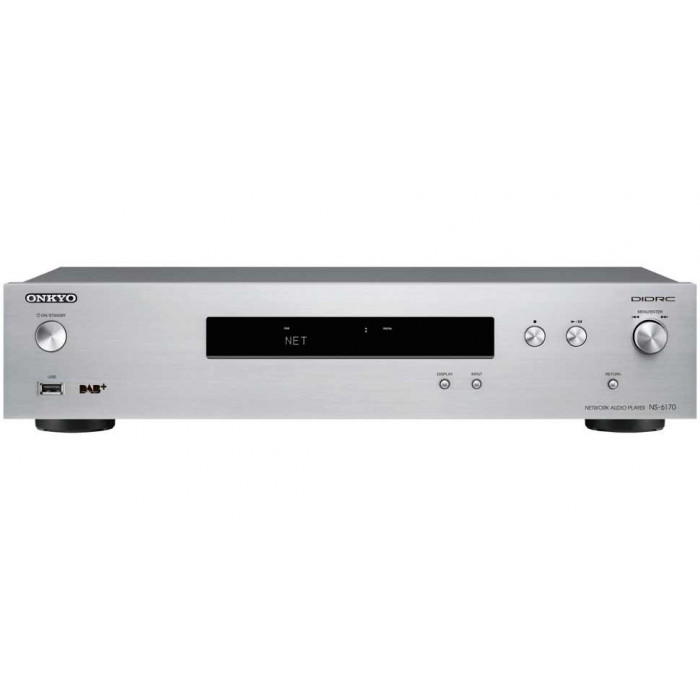 Onkyo NS-6170 Silver