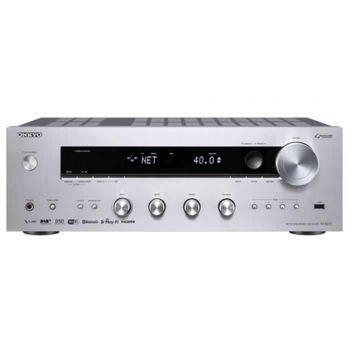 Onkyo TX-8270 Silver