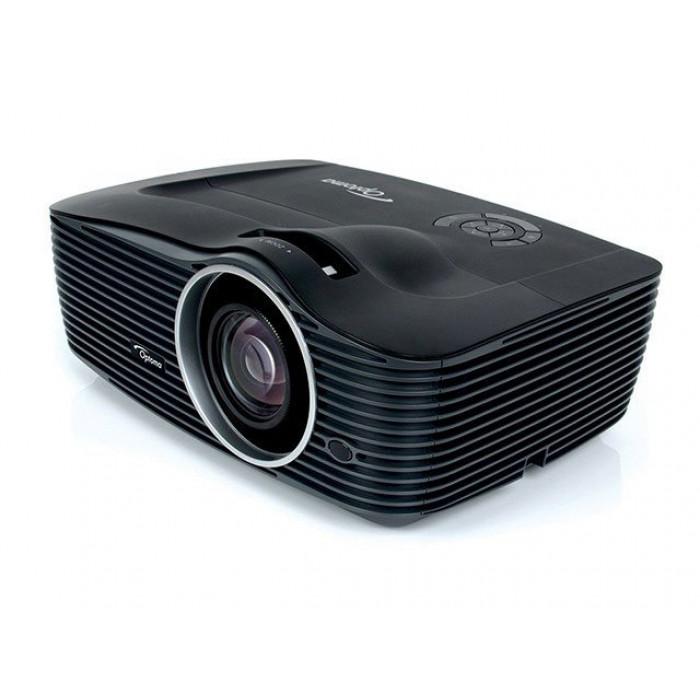 Проектор Optoma HD36 Black