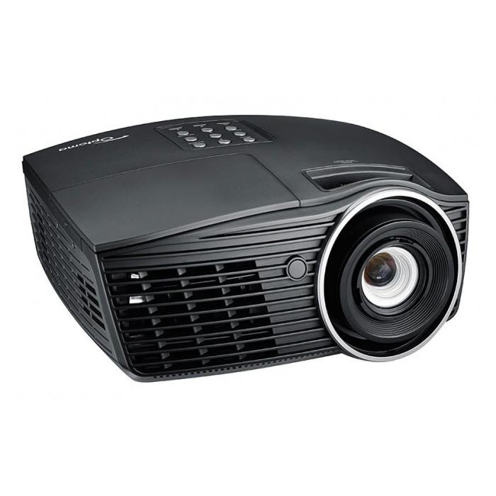 Проектор Optoma HD50 Black