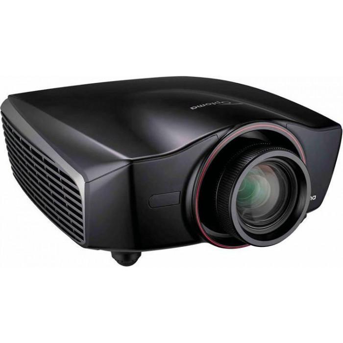 Проектор Optoma HD91+ (LED) Black