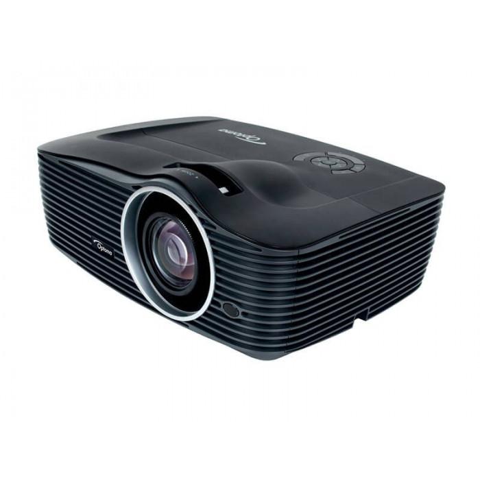 Проектор Optoma ProScene W501 Black