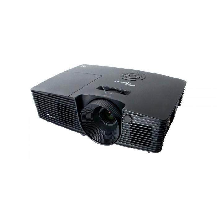 Проектор Optoma X312 Black