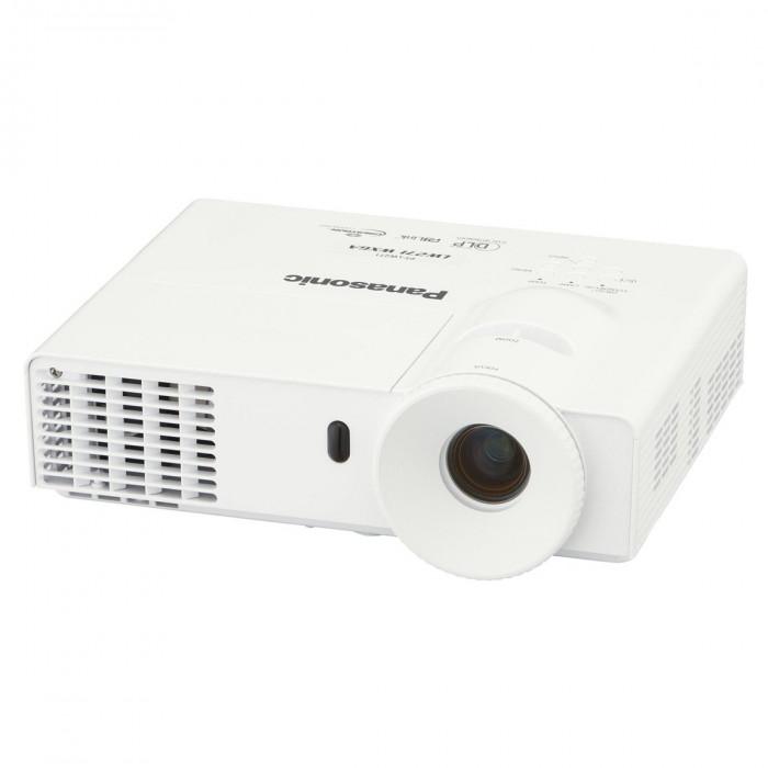 Проектор Panasonic PT-LW271E White
