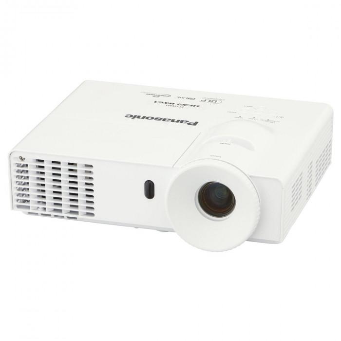 Проектор Panasonic PT-LW321E White