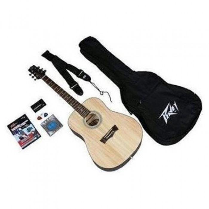 Гитарный набор Peavey 3/4 Acoustic Chord Buddy Pack