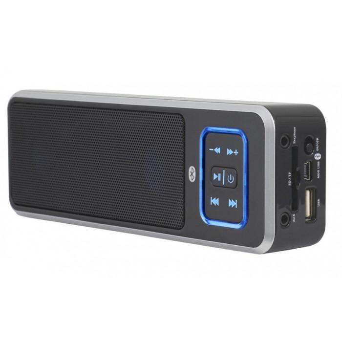 Портативная акустика Peavey Bts 2.2 Bluetooth Bk