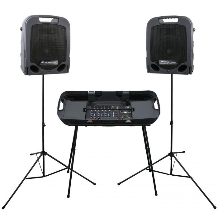 Звукоусилительный комплект Peavey Escort 3000 Mkii