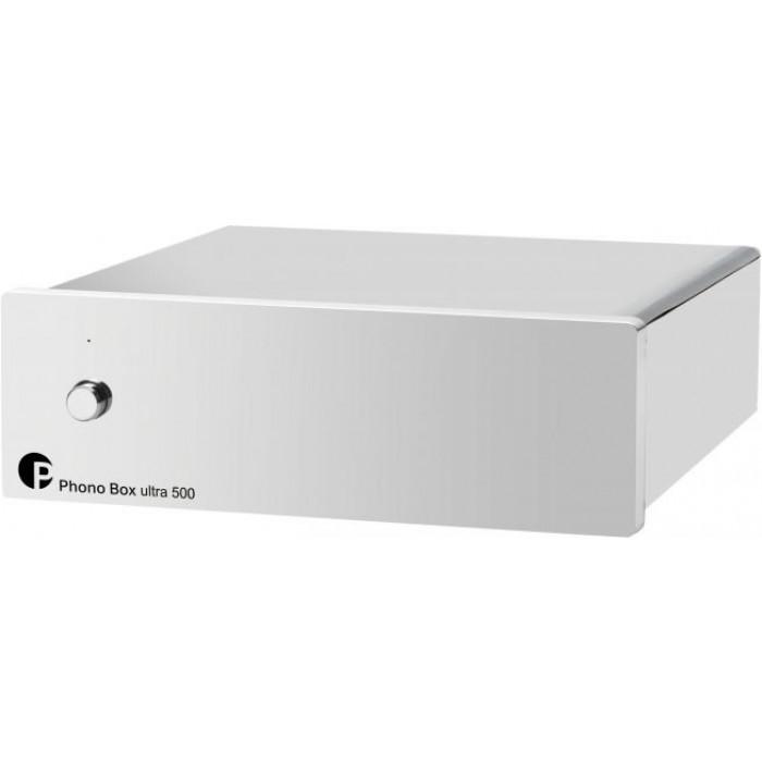 Фонокорректор Pro-Ject PHONO BOX Ultra 500