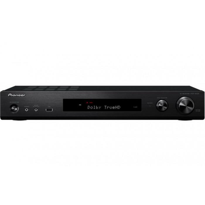 Pioneer VSX-S520 Black