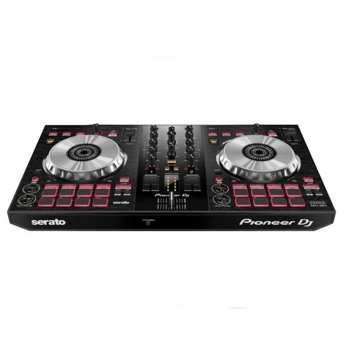 DJ Контроллер Pioneer DJ DDJ-SB3