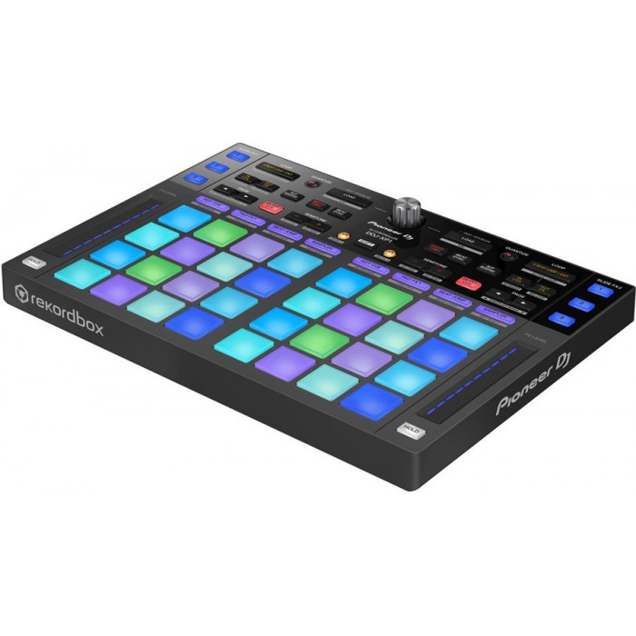 DJ Контроллер Pioneer DDJ-XP1