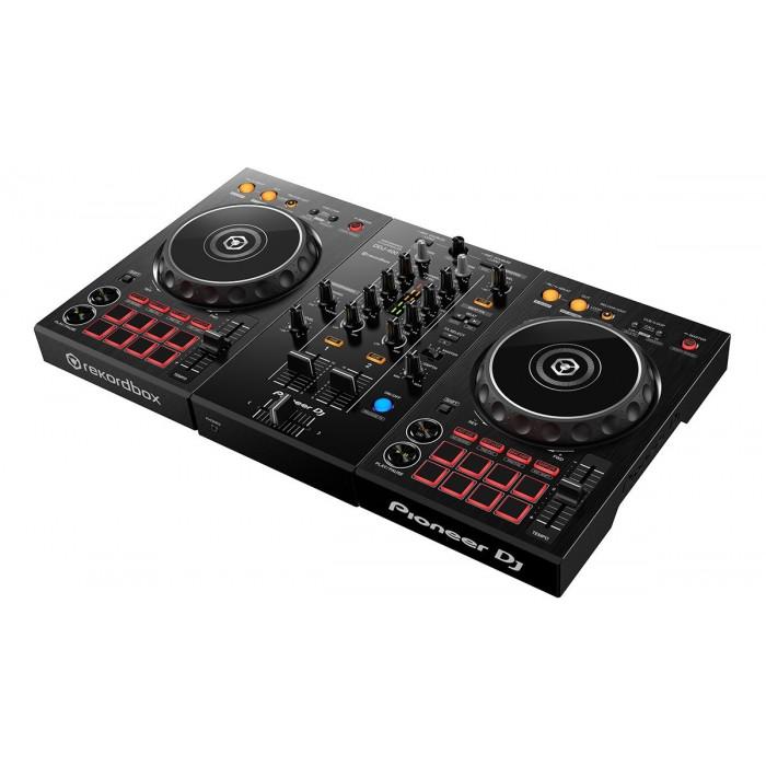 DJ Контроллер Pioneer DJ DDJ-400