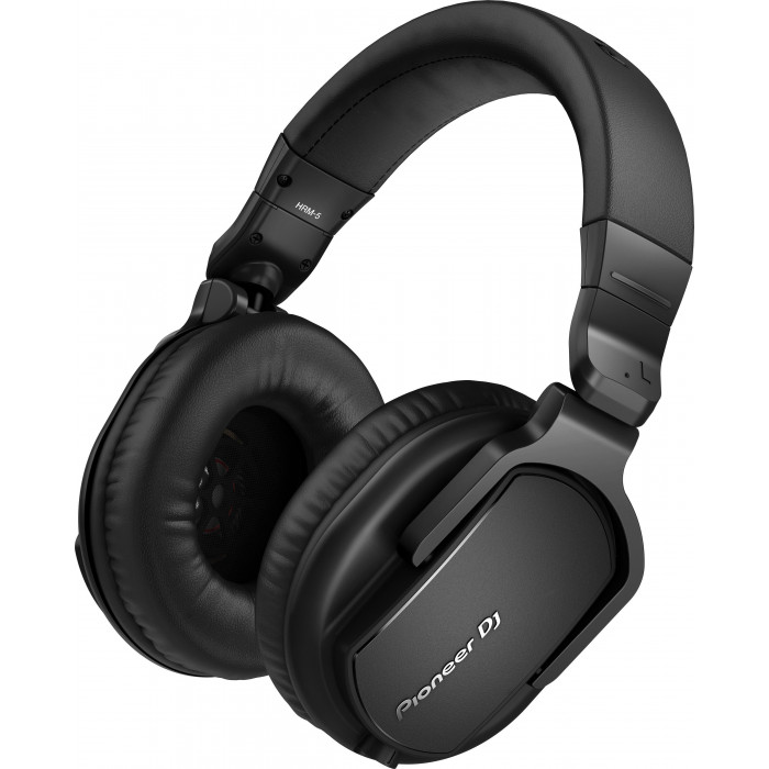 DJ Наушники Pioneer DJ HRM-5 Black