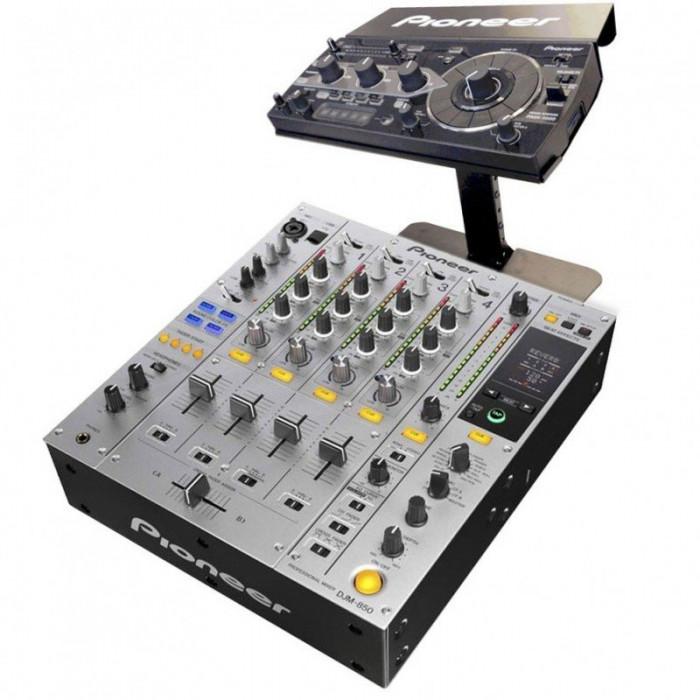 Pioneer DJ DJM850-RMX-PACK Silver