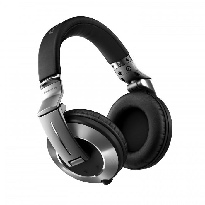 Pioneer DJ HDJ-2000MK2 Silver
