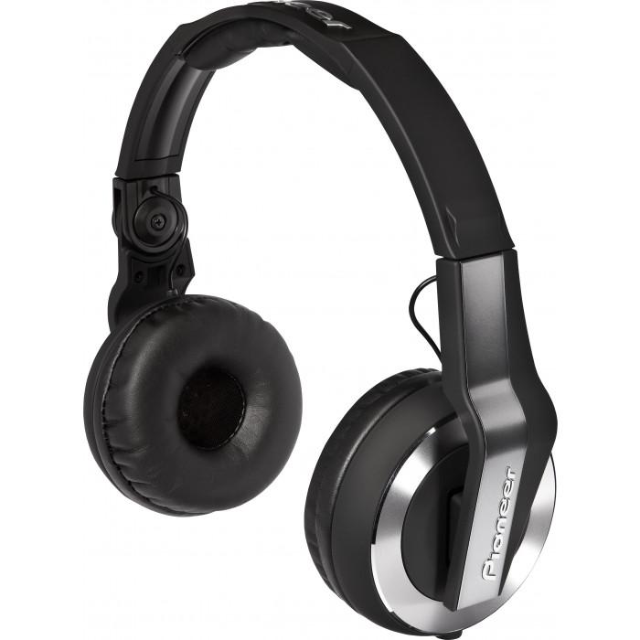 DJ Наушники Pioneer DJ HDJ-500 Black