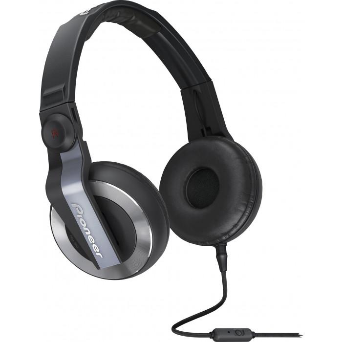 DJ Наушники Pioneer DJ HDJ-500T Black