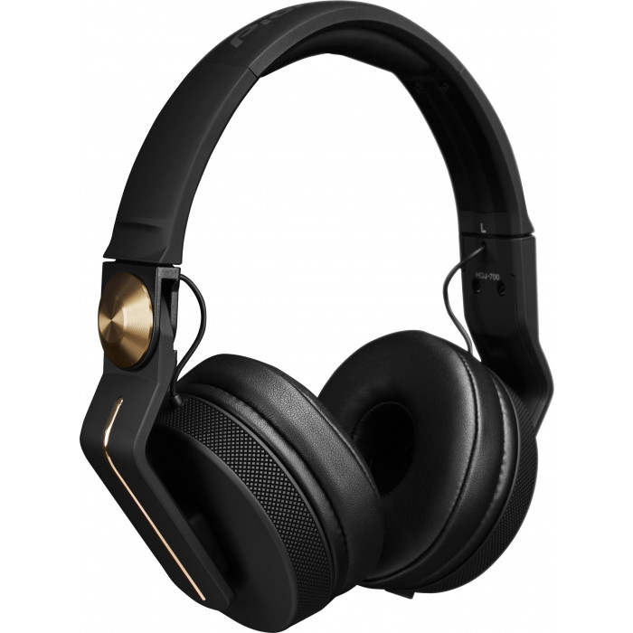 DJ Наушники Pioneer DJ HDJ-700 Gold