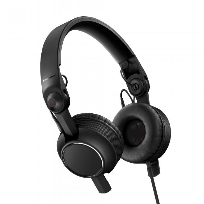 DJ Наушники Pioneer DJ HDJ-C70 Black