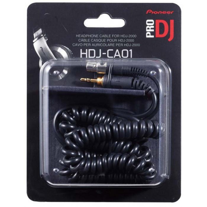 Pioneer DJ HDJ-CA01