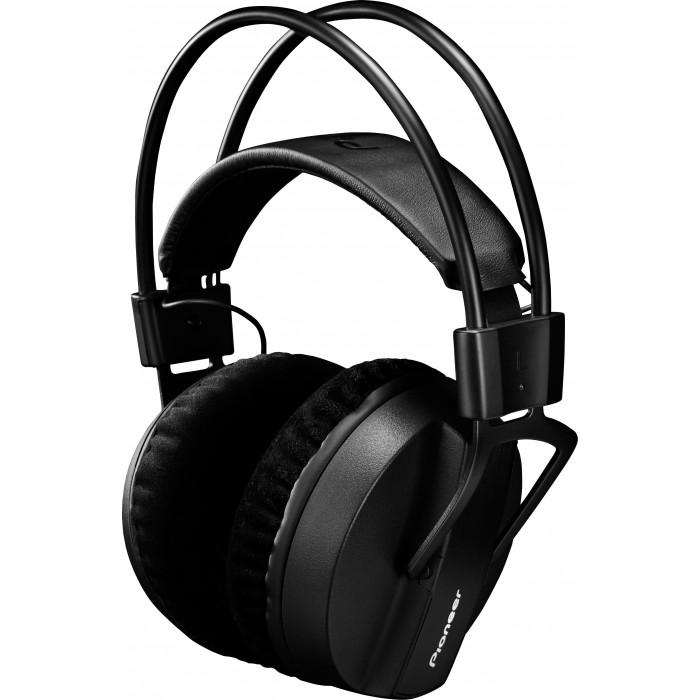 Pioneer DJ HRM-7 Black