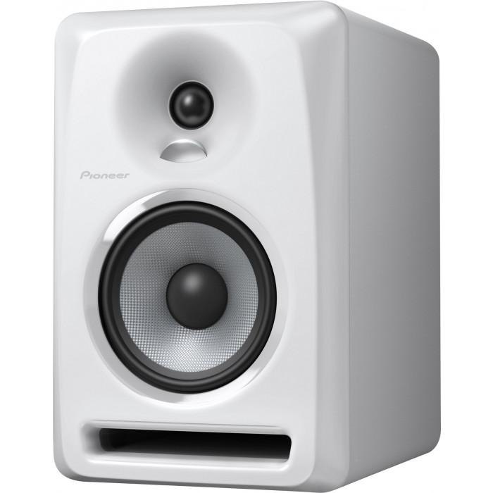 Pioneer DJ S-DJ50X White