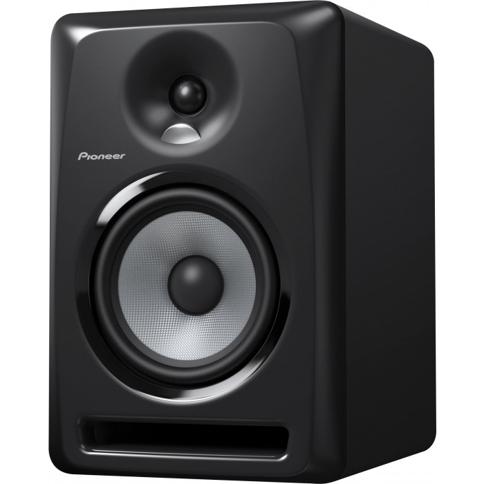 Pioneer DJ S-DJ60X Black