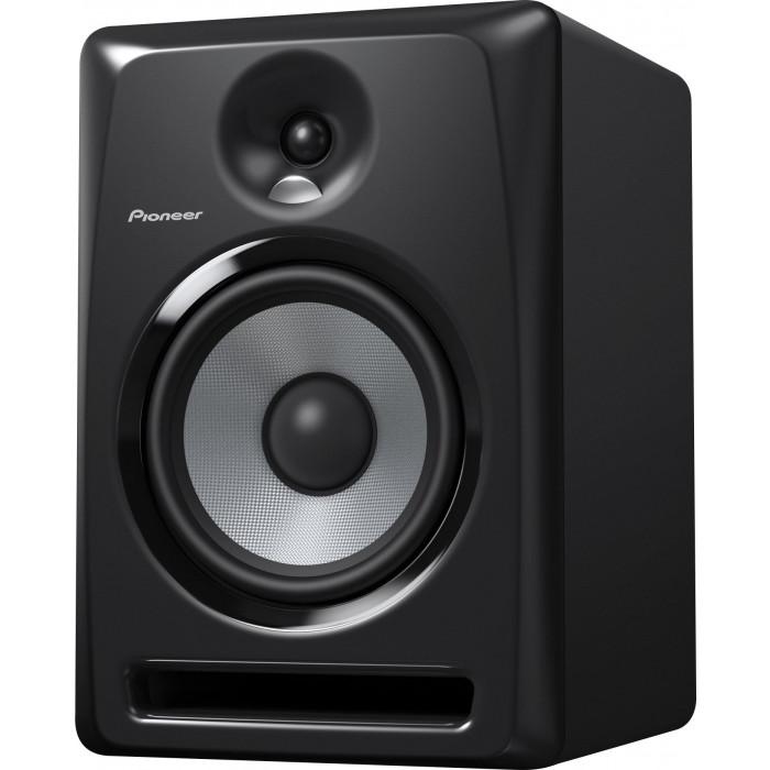 Pioneer DJ S-DJ80X Black