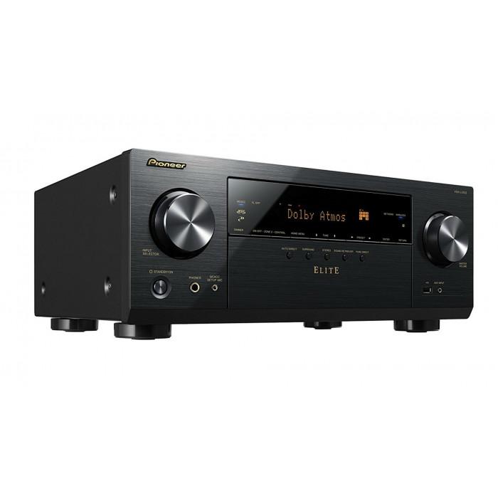 AV ресивер Pioneer VSX-LX103 Black