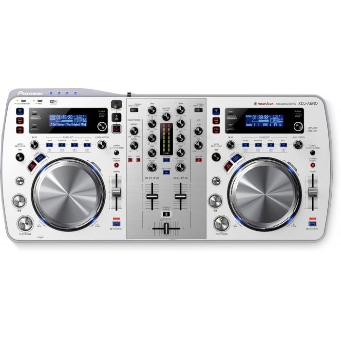 Pioneer DJ XDJ-AERO White