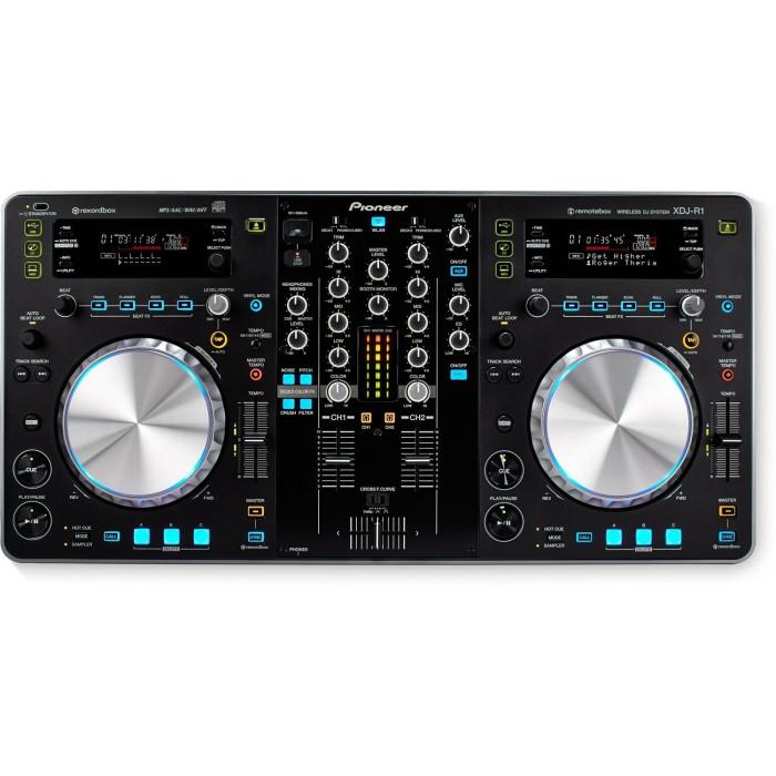 Pioneer DJ XDJ-R1 Black