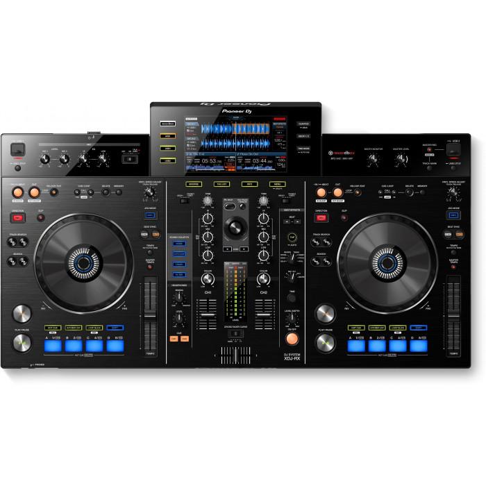 Pioneer DJ XDJ-RX Black