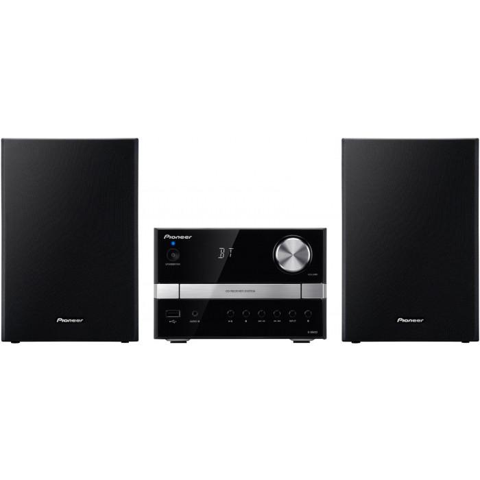 Hi-Fi минисистема Pioneer X-EM22 Black