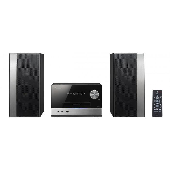 Hi-Fi минисистема Pioneer X-PM12 Black