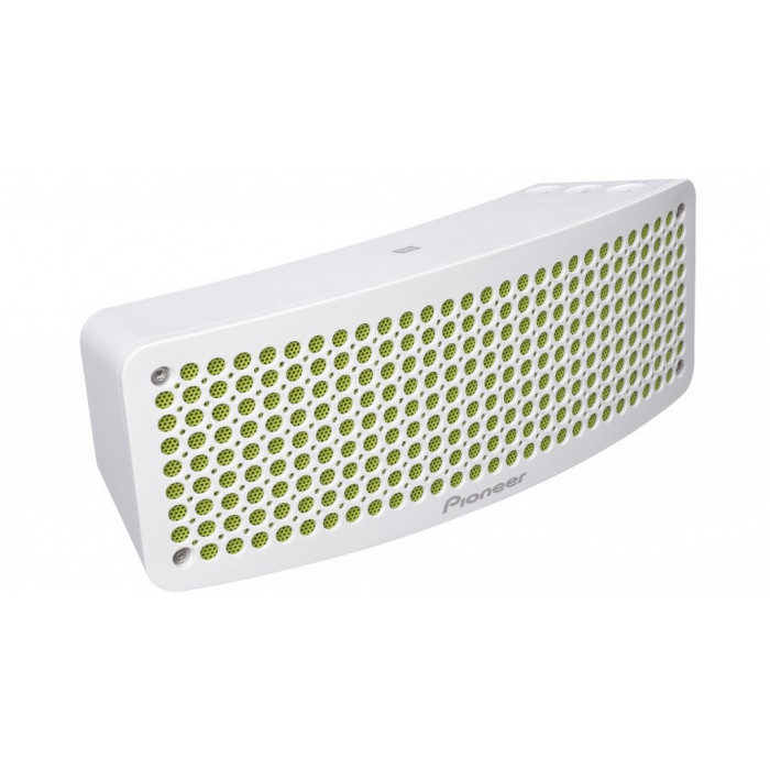Hi-Fi минисистема Pioneer XW-BTSP1-N White