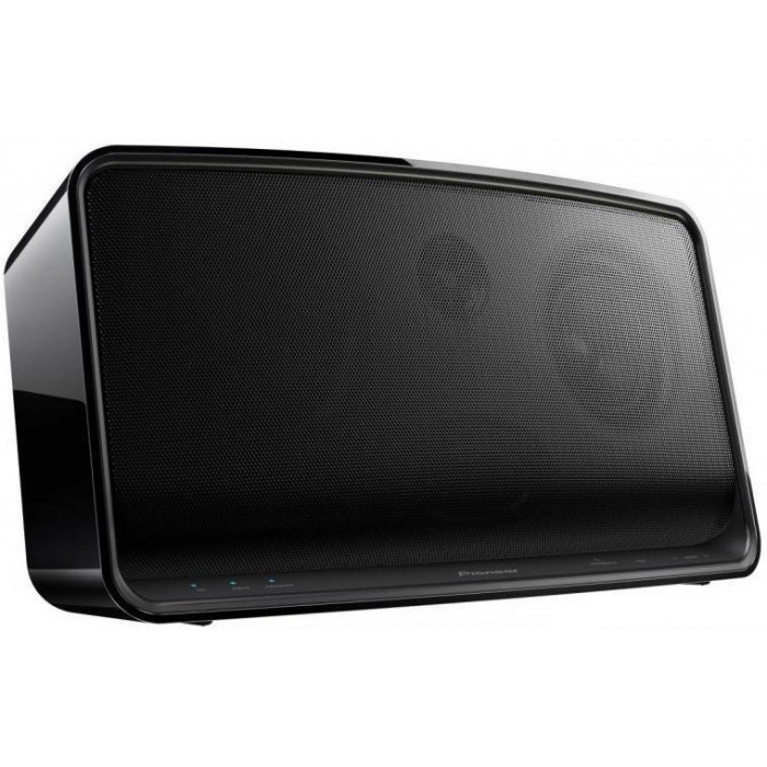 Hi-Fi минисистема Pioneer XW-SMA1 Black