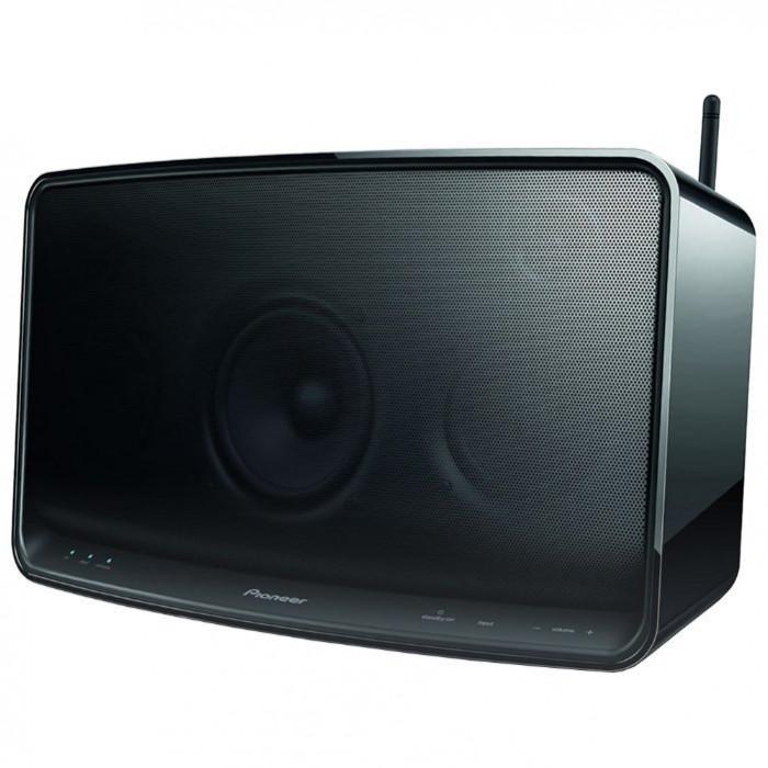 Hi-Fi минисистема Pioneer XW-SMA4 Black