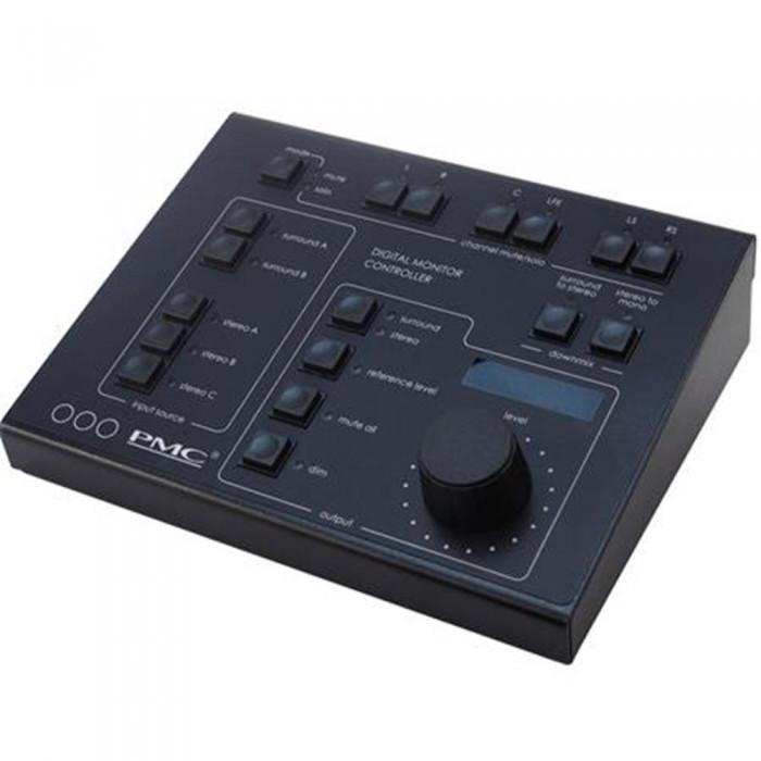 Пульт управления PMC twotwo.DMC Neo Black