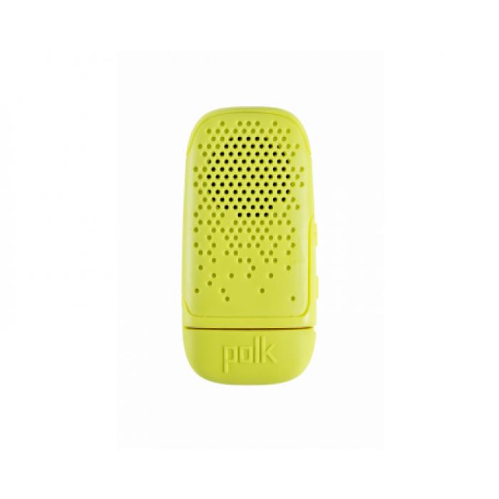 Портативная акустика Polk Audio BIT Green