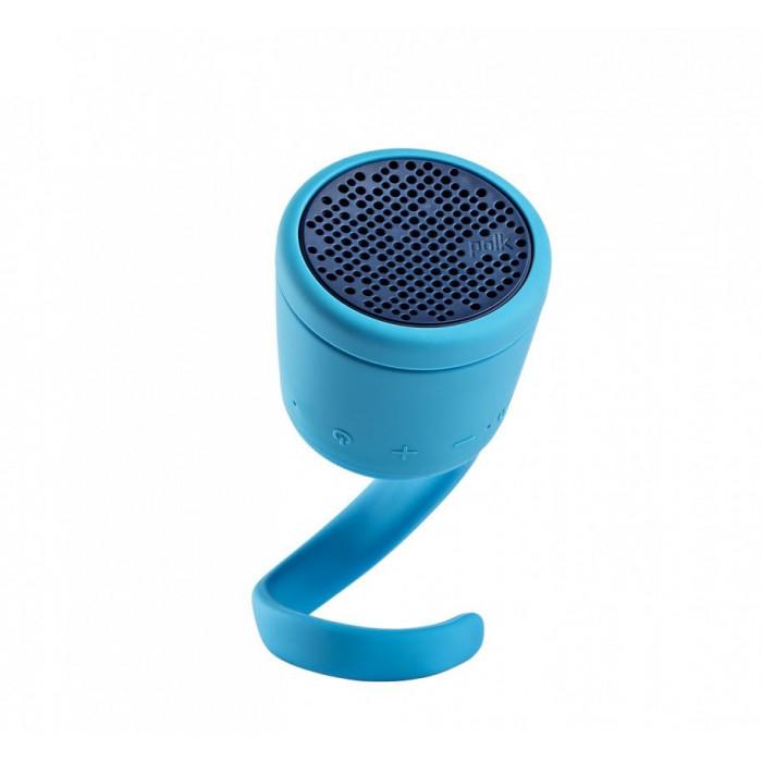 Портативная акустика Polk Audio Swimmer Duo Blue