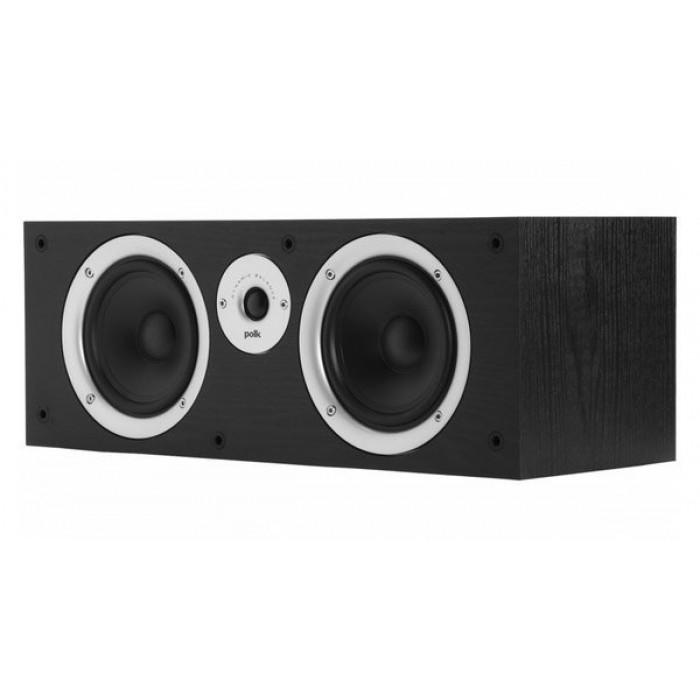 Центральный канал Polk Audio CSR Black