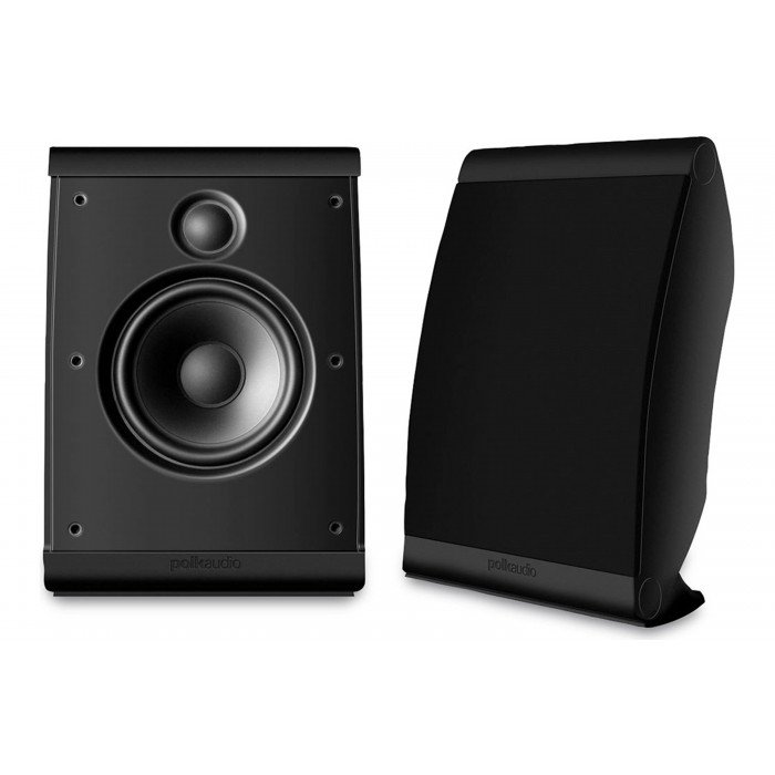 Настенная акустика Polk Audio OW M3 Surround Flat Black